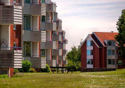 Højstrupparken, Odense