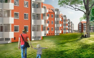 Fremtidssikring af dansk ikonbyggeri i Odense