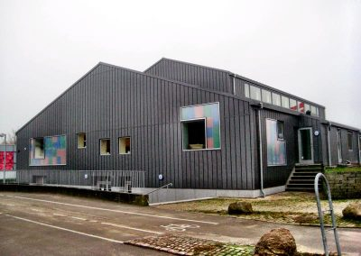 Nørre Alslev Skole, Guldborgsund