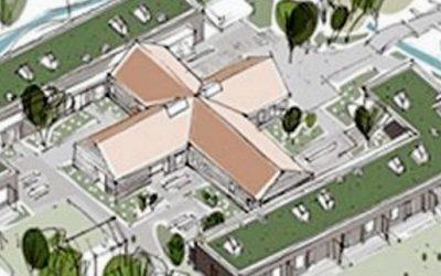 Teglhuset: Danakon og JJW vinder ombygning