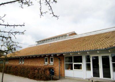Torstorpskole, Taastrup