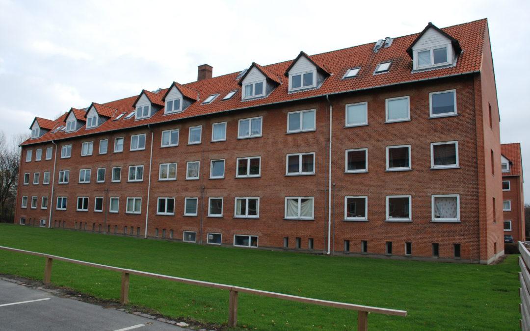 Danakon vinder helhedsplan for Østbyen i Kalundborg