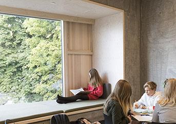 Københavnske skoler får nye fritidshjem